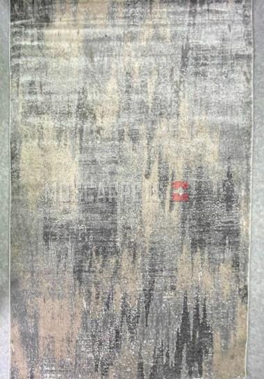 Ковер Asiris 9156а L.GREY прямоугольник