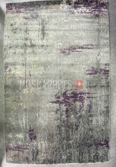Ковер Asiris 9158а L.GREY прямоугольник