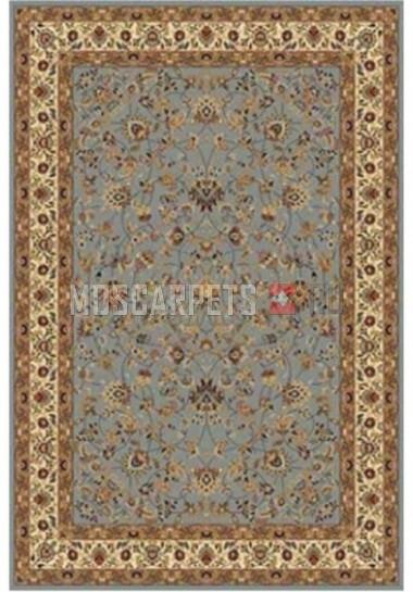 Ковер BUHARA 5471 BLUE прямоугольник