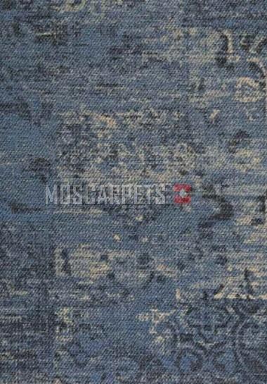 Ковролин Alethea (Алетея) 079 синий