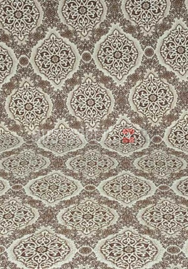 Палас Табриз 1733 бежево-коричневый