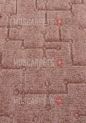 Ковролин Электра 822 коричневый