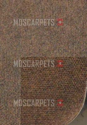 Ковролин Фаворит 1211 коричневый