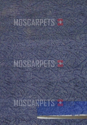 Ковролин Граб 053 синий
