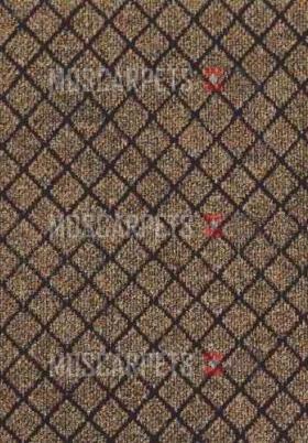Ковролин Лидер 1411 коричневый