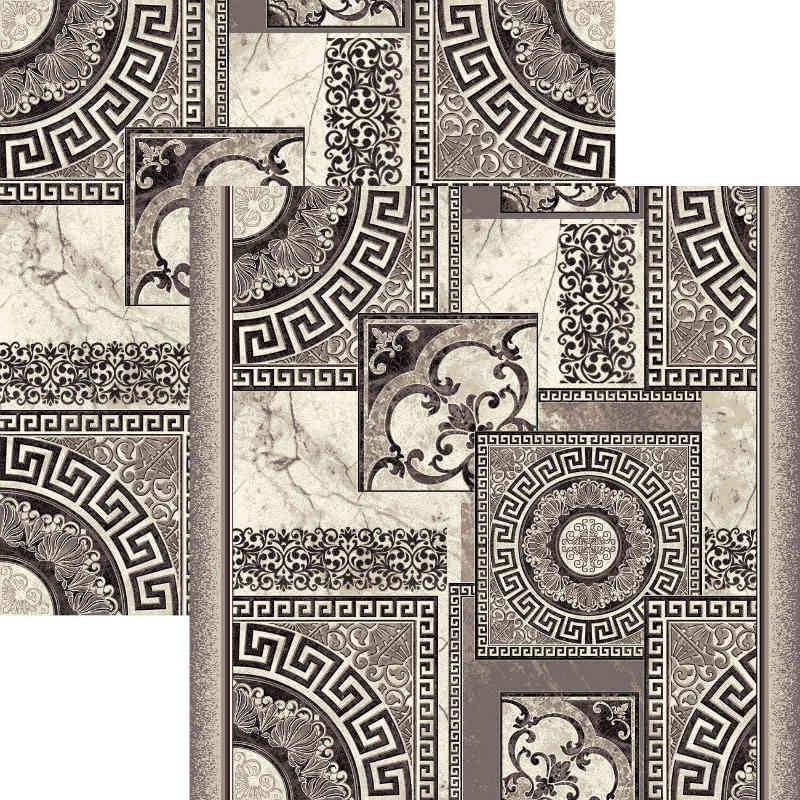 Палас Афины 1559a1/100 серо-белый