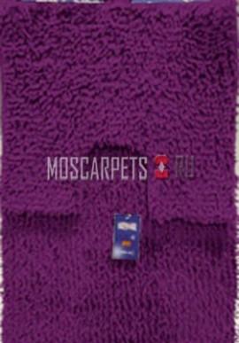 Коврик Soft-flore фиолетовый