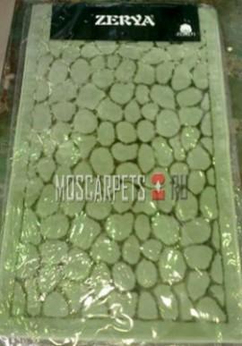 Коврик Zerya зеленый
