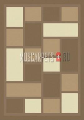 Ковер Шагги Колорадо 1532-80 светло-коричневый