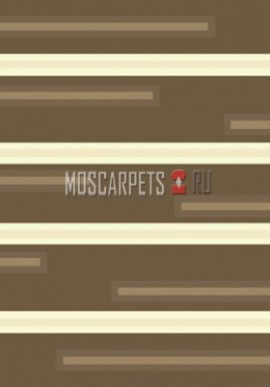 Ковер Шагги Колорадо 1548-85 кремово-коричневый