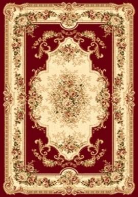 Ковер Валенсия 4015 красный