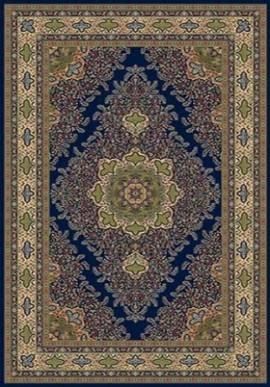 Ковер Бухара 3382 синий