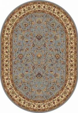 Ковер Бухара 5471 голубой