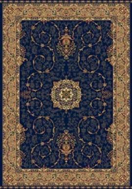 Ковер Бухара D034 синий