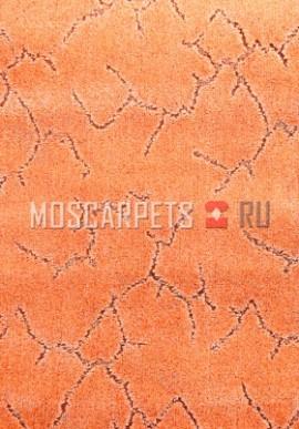 Ковролин Неман 80 оранжевый