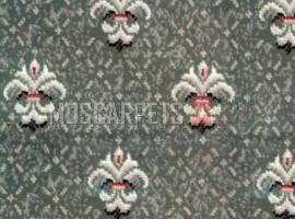 Ковролин Fleur De Lys (Флор Де Лус) 85 серый