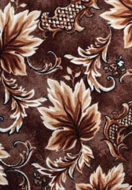 Палас Форест коричневый