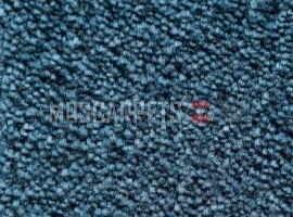 Ковролин AW Isotta (Исотта) 77 синий