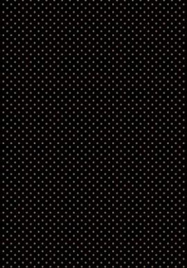 Ковролин Валенсия Р001 700 черный