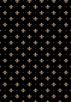 Ковролин Валенсия Р011 700 черный