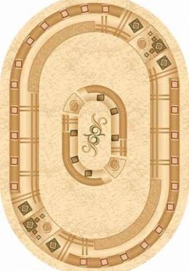 Ковер Валенсия 5263 кремовый