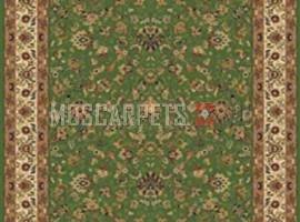 Ковер BUHARA 5471 GREEN прямоугольник