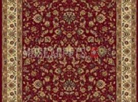 Ковер BUHARA 5471 RED прямоугольник