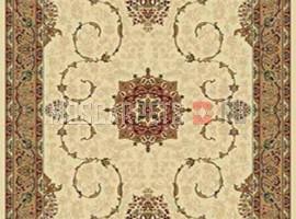 Ковер BUHARA d034 CREAM прямоугольник