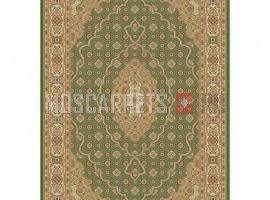 Ковер BUHARA d159 GREEN прямоугольник