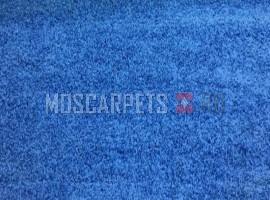 Ковер Comfort Shaggy 2 S600 BLUE прямоугольник
