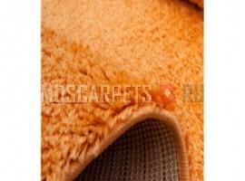 Ковер Comfort Shaggy 2 S600 YELLOW 2 прямоугольник
