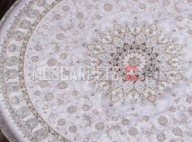 Ковер FARSI 1200-G253 DIAMOND круг