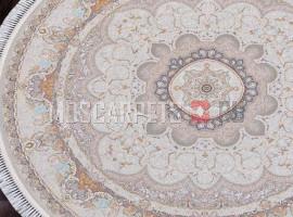 Ковер FARSI 1500-224 CREAM круг