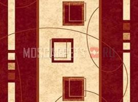 Ковер KAMEA 5271 RED прямоугольник