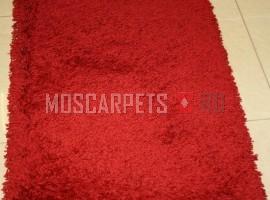 Ковер SHAGGY ULTRA S600 RED прямоугольник