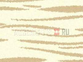 Ковер SHAGGY ULTRA S608 CREAM-BEIGE прямоугольник