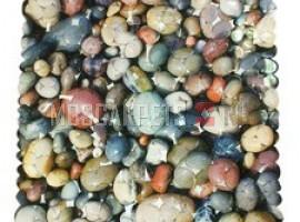 Коврик SPA-коврик SHAHINTEX фотопринт разноцветный