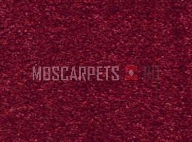 Ковролин AW Certosa (Сертоза) 10 красный