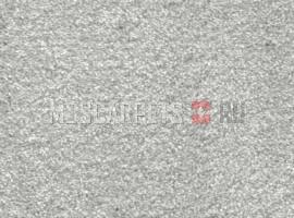 Ковролин AW Certosa (Сертоза) 92 бело-серый
