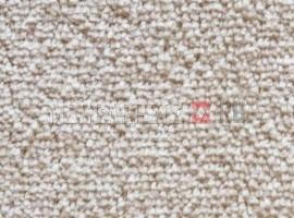Ковролин AW Isotta (Исотта) 39 бело-розовый