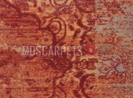 Ковролин Alethea (Алетея) 014 красный