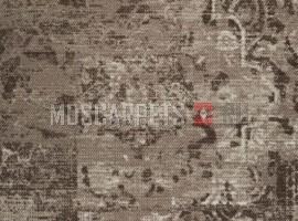 Ковролин Alethea (Алетея) 043 коричневый