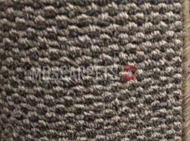 Ковролин BERBER Scroll 01_015_18041400 серый