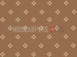 Ковролин Chambord (Чамборд) 055 коричнево-бежевый
