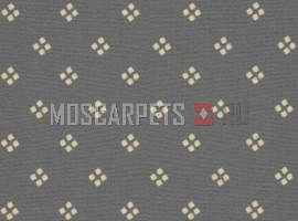 Ковролин Chambord (Чамборд) 193 серый
