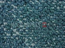 Ковролин Condor Marble(Марбл) 80 голубой