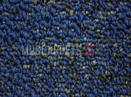 Ковролин Condor Marble(Марбл) 83 синий