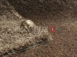 Ковролин Duchesse (Дучез) 140 светло-коричневый