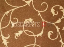 Ковролин Florence (Флоренцо) 21004 светло-коричневый