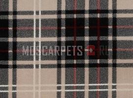 Ковролин Highland Tartan (Хигхланд Тартан) 65 бежевый